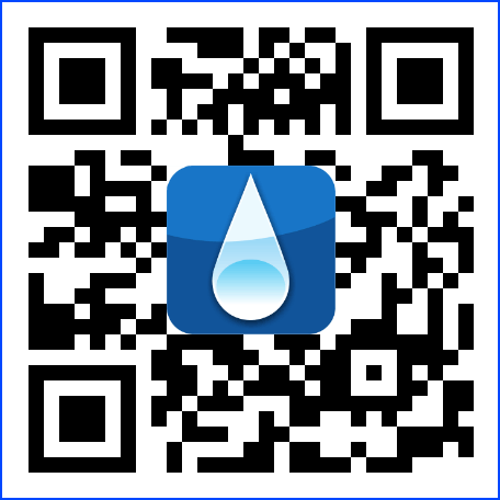 The Most Beautiful QR code - 最美丽二维码评选 1