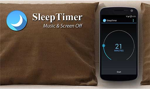 Sleep Timer (Music&Screen Off) - 手机睡眠工具[Android] 1