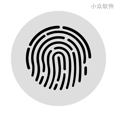 KeyTouch - 用 Touch ID 锁定/解锁 OS X 1