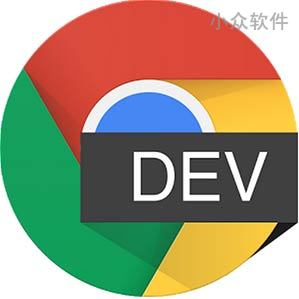 Chrome Dev for Android 发布 1