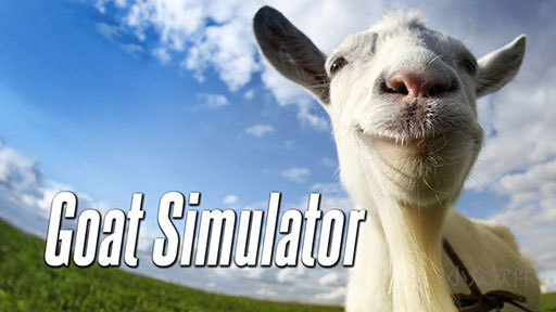 Goat Simulator - 无节操的山羊模拟器[iOS/Android/Win/OS X/Linux] 1