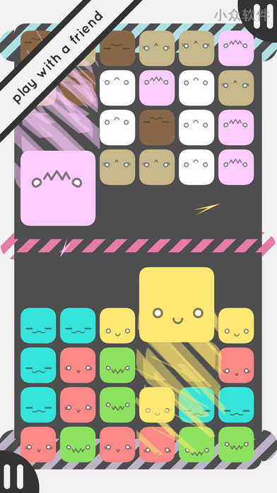 bit bit blocks - 比比谁更大[iOS/Android] 1