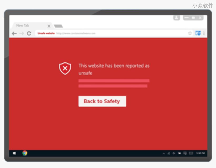 把 Windows Defender 装进 Chrome 这招行不行? 1