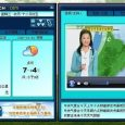 气象预报 Weather Desktop1.0 4