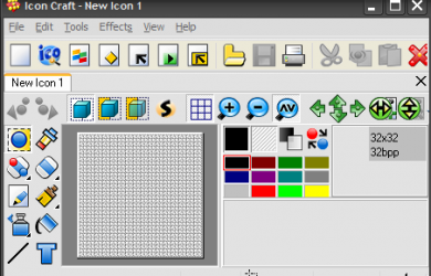 Icon Craft - 完善的 Favicon 制作工具 14