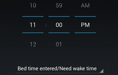 90night: SleepyTime Calculator - 计算睡眠时间并提醒[Android] 4