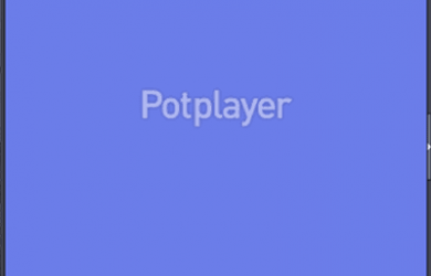 Potplayer - 多媒体播放器官方中文版[Win] 8