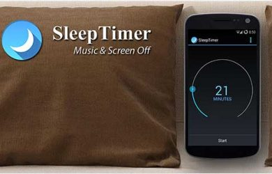 Sleep Timer (Music&Screen Off) - 手机睡眠工具[Android] 25