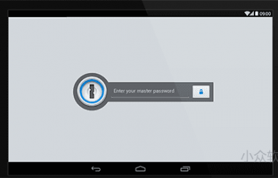 1Password for Android - 本地密码管理器[Android] 19