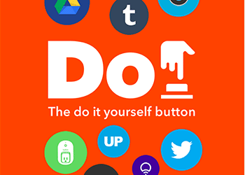 Do Button by IFTTT - 一键触发互联网[iPhone/Android] 14