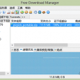 Free Download Manager - 纯粹的下载工具[Win] 4