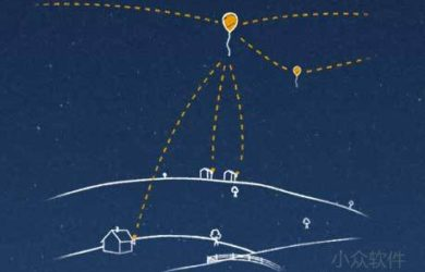 Loon 飞向新西兰 - Google Project Loon[视频] 1