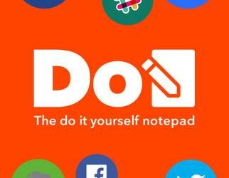Do Note by IFTTT - 一键保存分享笔记[iPhone/Android] 30