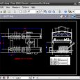 FreeDWGViewer - AutoCAD 的 DWG 文件查看软件 4