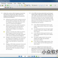 PDF-XChange Viewer - PDF 悍将 4