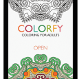 Colorfy - 成年人也可以玩的填色游戏[iOS/Android] 9