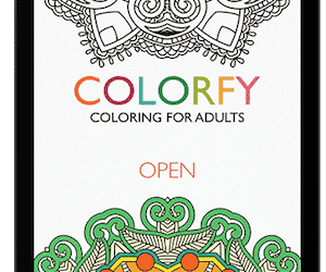 Colorfy - 成年人也可以玩的填色游戏[iOS/Android] 51