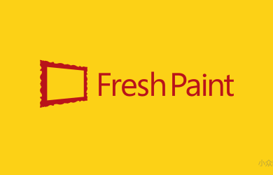 Fresh Paint - WP 平台绘图神器[Windows Phone] 9