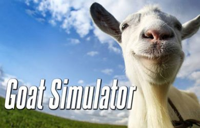 Goat Simulator - 无节操的山羊模拟器[iOS/Android/Win/OS X/Linux] 16