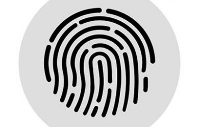 KeyTouch - 用 Touch ID 锁定/解锁 OS X 20