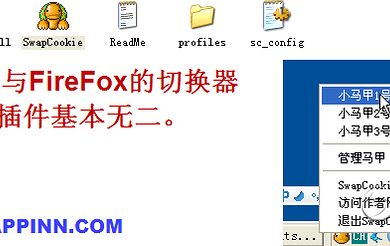 IE your Chrome - 高效的 IETab 扩展[Chrome] 22