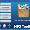 MP3 Toolkit - MP3 六合一工具箱 3