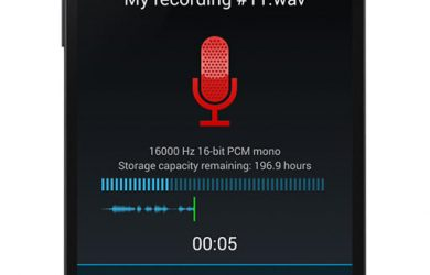 Easy Voice Recorder - 简洁的录音应用[Android] 44