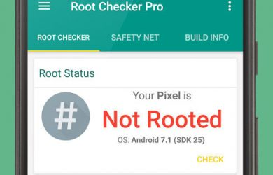 Root Checker Pro - 检查 Android 设备是否 root 以及 SafetyNet 测试[限免] 1