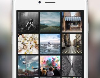Flow for Instagram 发布 iPhone 版本 54