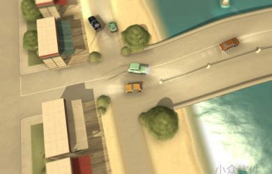 Does not Commute - 小镇不堵车[iOS/Android] 1