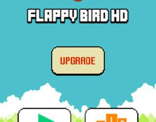 Clappy Bird - 又一款山寨 Flappy Bird[iOS] 9
