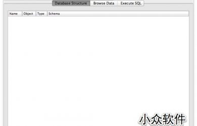 SQLite Database Browser - 轻量数据库编辑 37