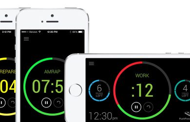 PushPress Timer - 健身计时器[iPhone/iPad] 33